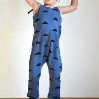 Hoppe Jumpsuit  in  NOSH AW 16/17 Kids collection