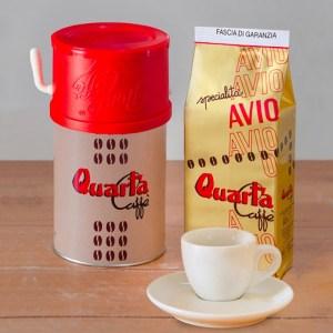 Dosatore Quarta Caffè
