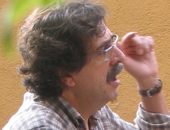 Ramon Manent