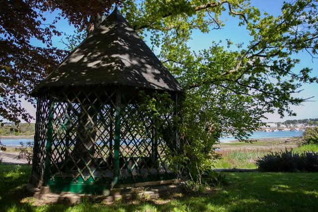 Gloriette Location Bretagne Gite - Foret Fouesnant (Copier) (2)
