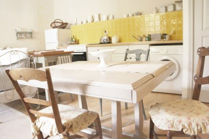 Holiday accommodation in Sarlat: charming apartment