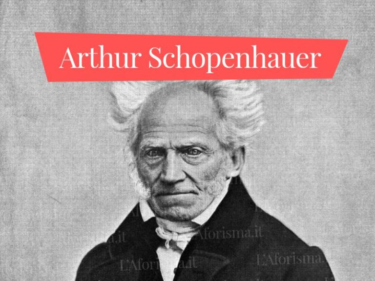 Le più belle<strong>Frasi e citazioni di Arthur Schopenhauer</strong> – <em>Raccolta Completa</em>