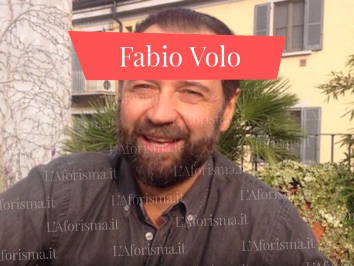 Le più belle frasi di Fabio Volo – Raccolta completa