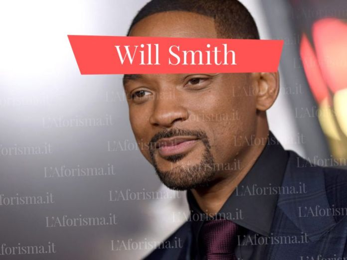 Le più belle <strong>citazioni e frasi di Will Smith</strong> – <em>Raccolta Completa</em>