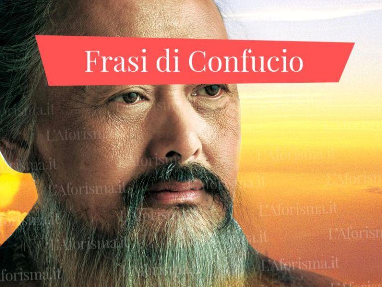 Le più belle <strong>frasi di Confucio</strong> – <em>Raccolta Completa</em>