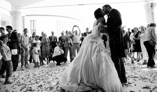 Matrimonio: un patto scellerato tra noi e il destino.