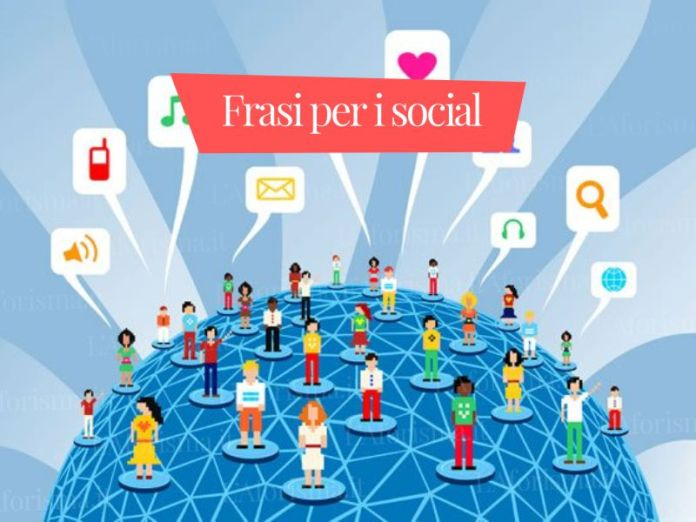 Le più belle<strong>Frasi per Facebook, Instagram, Tumblr, Telegram e WhatsApp</strong> – <em>Raccolta Completa</em>