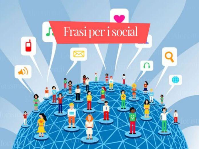 le più belle frasi da conividere su Facebook, Instagram, Tumblr, Telegram e WhatsApp, social, stati