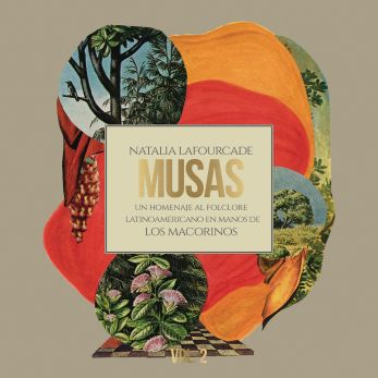 Resultado de imagen para Natalia Lafourcade – Musas Vol. 2