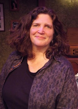 Meryl Cohn