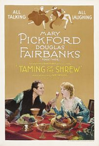 220px-Poster_-_Taming_of_the_Shrew,_The_(1929)_01
