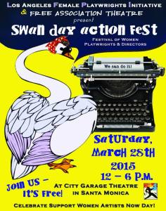 SWAN Day Action Fest 2015