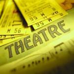Theatre Ticket