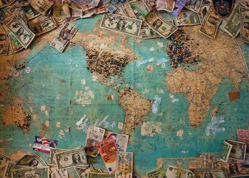 Riqueza mundial