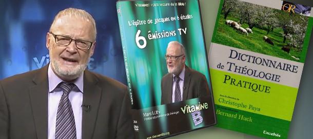"""""""L'onction d'huile: une pratique à redécouvrir"""" par Marc Lüthi"""