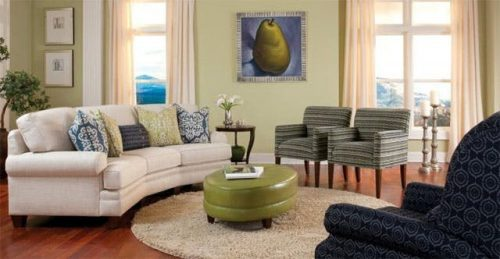 Smith Brother Furniture, Personalized Living Room Furniture