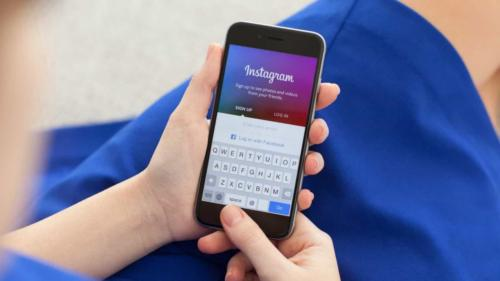 Instagram. Suspicious Accounts Will Need to Present Identification