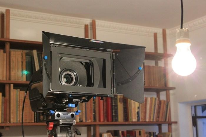 Camera, Light, Recording