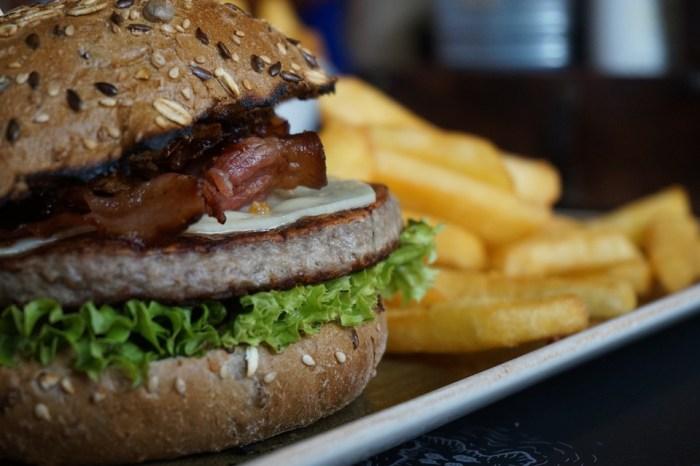Burger, Fast Food, Hamburger, Delicious, Bread, Meat