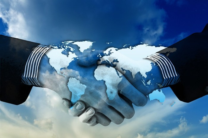 Hands, Shake, Shaking Hands, Continents, Policy