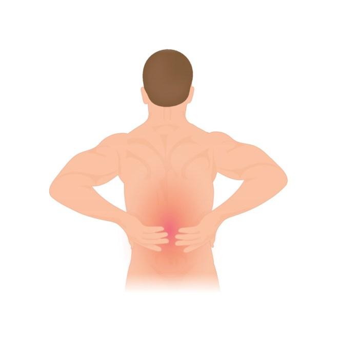 https://upload.wikimedia.org/wikipedia/commons/3/3f/Lower_back_pain.jpg