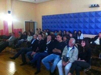 S Radionice/javne rasprave o provedbi LEADER programa 2014.-2020.