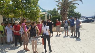 """Posjet LAG-a """"Virovitički prsten"""" u sklopu manifestacije """"OKUSI HRVATSKU"""""""