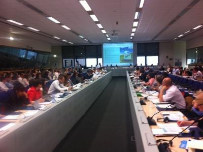 Konferencija u Bruxellesu