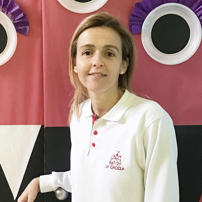 Ana Melgar
