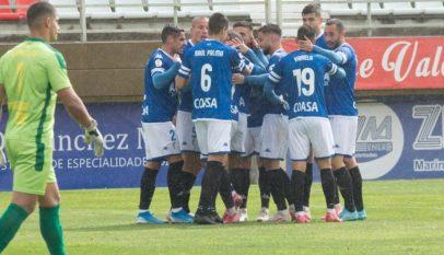 Algeciras vs San Fernando CD 21 febrero