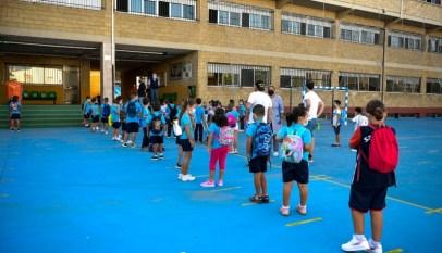 escolarización-San Fernando
