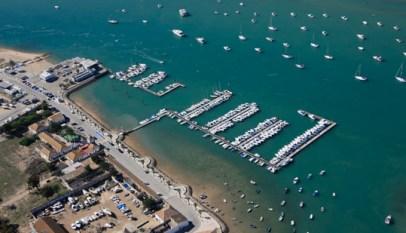puerto de Sancti Petri