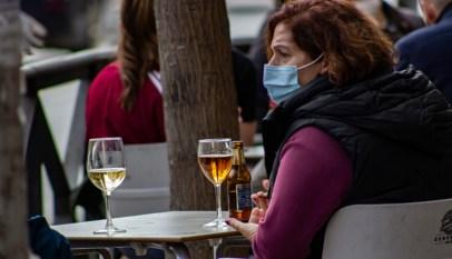 Coronavirus 9 febrero Andalucía