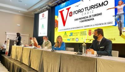 Foro turismo chiclana