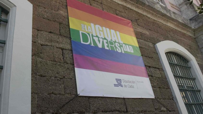 Día contra la homofobia