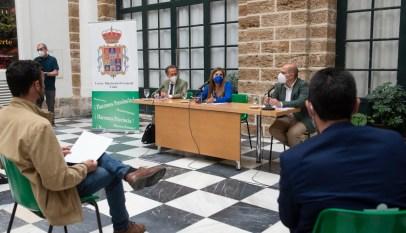 Plan de Inversiones Dipu-Invierte_encuentro con grandes municipios