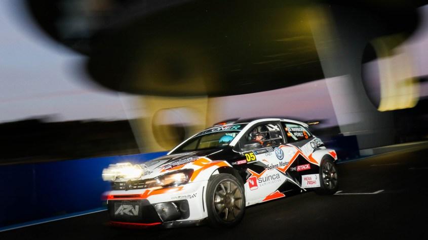 Rallye Ciudad de Jerez 2019