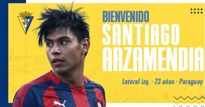 Santiago-Arzamendia-nuevo-jugador-cadista