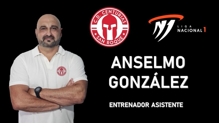 Anselmp-González-entrenador