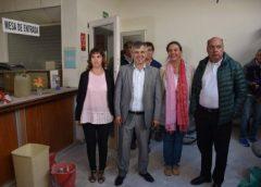 La Municipalidad tomó posesión de la Clínica del Carmen