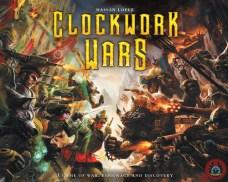 Clockworks wars