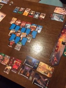 7 wonders duel - Lagaceta de los tableros