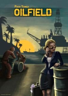 Oilfield - Box