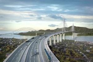 Consejo de Gabinete aprueba proceso de precalificación para construcción de Cuarto Puente sobre el Canal de Panamá