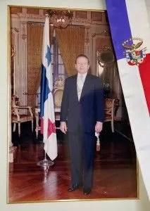 Ex Presi ArturoDelValle