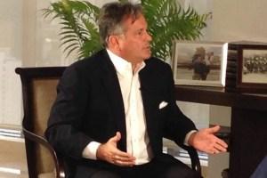Juan Carlos Navarro: La Energía Solar es el futuro del país y del planeta.