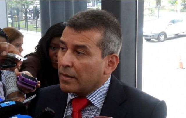 Sidney Sittón