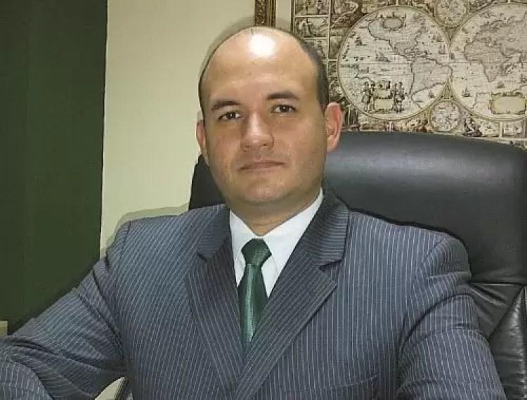 Magistrado Alfredo Juncá