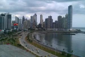 Moody´s reafirma grado de inversión Baa1 de Panamá