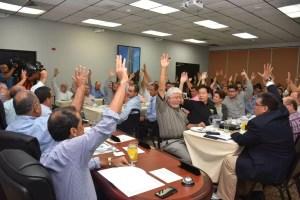 Asamblea General de CAPAC respalda nueva oferta salarial a Suntracs